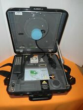 Mitsubishi ST150A MSAT Satellite Phone Portable Briefcase System,with DC PLUG.