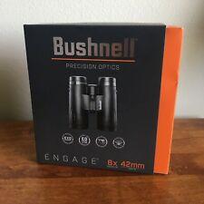 New listing Bushnell Engage 8x42mm Binoculars Ben842 - Brand New