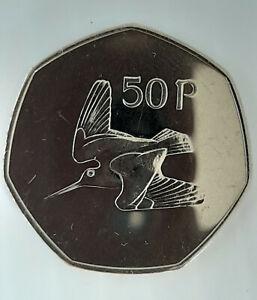 Ireland official Central Bank 1971 mint coin set 50yo, the 1st Irish Decimals.