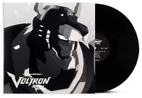 Voltron Legendary Defender NYCC Limited Run Vinyl Record NEW