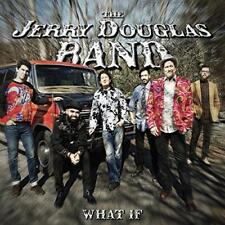 The Jerry Douglas Band - What If (NEW CD)