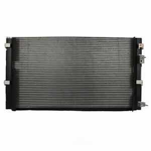 A/C Condenser MOTORCRAFT YJ-673 fits 2015 Ford Mustang 2.3L-L4