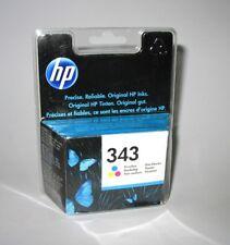 ORIGINAL HP 343 C8766EE Tintenpatrone OfficeJet 6205 6210 7210 7310 7410 HP 1510
