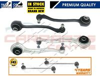 FOR MERCEDES C CLASS W203 S203 FRONT SUSPENSION WISHBONE ARMS HEAVY DUTY LINKS