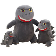 Plush Toy Cute Godzilla Birthday Present Pillow 8''