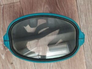 """Vintage Mask for diving / spearfishing """"Aquanaft"""" made in the USSR"""