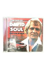 THE BEST OF DAVID SOUL DON'T GIVE UP ON US 2004