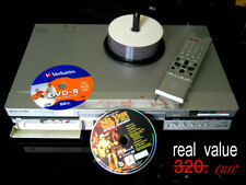 PANASONIC Lettore  Registratore DVD  verbatim sony philips video masterizzatore