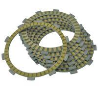 9PCS For Honda CB1000RS CBR1000RA CBR1000RR CBR1000S Friction Clutch Plates Kit