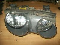 bmw compact e46 o/s driverside headlight