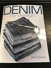 Denim By Design Pattern Book Project Recycle Fashions Bags Full Size Patterns