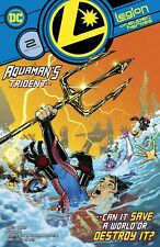 Legion Of Super Heroes #2 Cover A Sook 12/18/19 NM