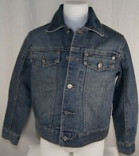JACKETS JEANS 6 YEARS SIZE 122/128 CM MEXX NEW