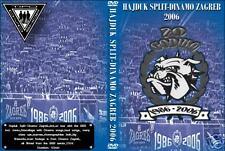 HOOLIGANS DVD,BBB IN HAJDUK-DINAMO ZAGREB 2006 !!!