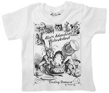 Magliette, maglie e camicie per bambina da 0 a 24 mesi 100% Cotone