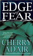 Edge of Fear: A Novel by Cherry Adair (Paperback, 2006)