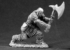 Barbarian Hero 03468 - Dark Heaven Legends - Reaper MiniaturesD&D Wargames