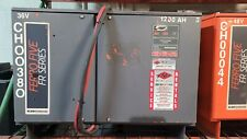 2010 Campd Technologies 36v Battery Charger
