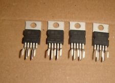 4pcs TDA2003 10W mono Audio Amplifier IC