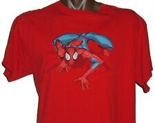 Spiderman XL T-shirt