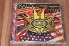 Kaleef – 53rd State of Mind (1997) (CD) (Unity Records – Unity 500 CD)