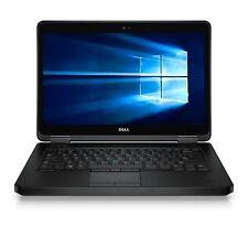 Dell Latitude E5440 320GB HDD Core i5 8GB Ram WiFi PC Windows 10 Home Laptop