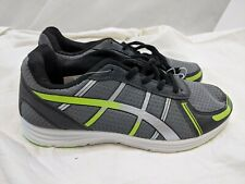 NWT ACTION FLEX Men's Shoes, Size 8 M EU  Loafers Sneakers gray