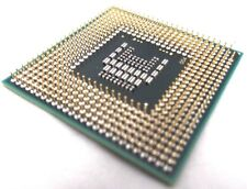 Intel 2.53GHZ Core 2 DUO Mobile CPU AW80577GH0613M TOSHIBA SATELLITE V000122330