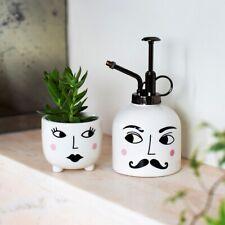 MISTER & MRS PLANT SET