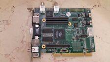 gidel procspark rev :02 prosparkhv card altera apex 20kc/e based pci board