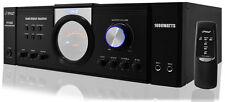 Pyle PT1100 1000 Watt Power Amplifier DJ Pro Audio