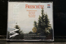 C.M.v. Weber - Der Freischütz / Kleiber     2 CDs