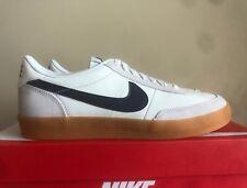 Men's Nike x J.Crew Killshot II 2 Leather Sneakers White 432997-107 New! | sz 10