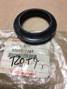 Kawasaki 92093-1268 joint cache poussière fourche VN800 VN1500 ZZR600 ZX-6R etc