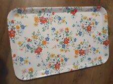 Cath Kidston floral melamine tray trinket dish