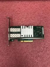 Intel X520-DA2 10Gb 10Gbe 10 Gigabit Network Adapter NIC Dual E10G42BTDA