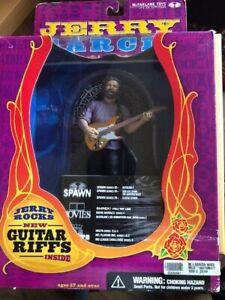 Jerry Garcia Action Figure