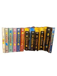 The Simpsons Seasons 1-11 and The Movie DVD
