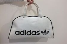 8da31fbbaf + Petit sac de sport vintage Adidas - années 70/80 +