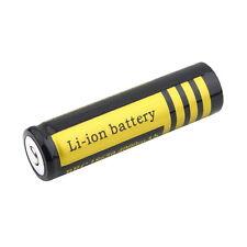 18650 4000mAh 3.7V Rechargeable Li-ion Battery For Flashlight ~A