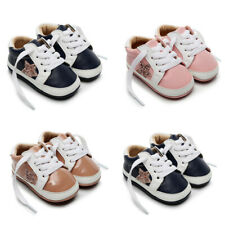 Baby Boots Toddler Infant Newborn Girls Boys Cartoon Shoes First Walkers Shoes