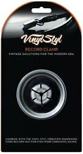 Vinyl Styl™ Record Clamp BRAND NEW IN THE PACKAGE