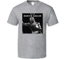 Rip Marvin Hagler Boxing Essential Fan T Shirt