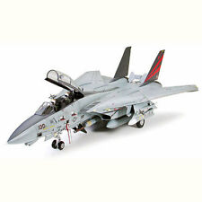 TAMIYA 60313 F-14A Tomcat Black Knights 1:32 Aircraft Model Kit