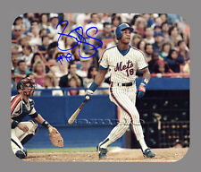 Item#3171 Darryl Strawberry New York Mets Facsimile Autographed Mouse Pad