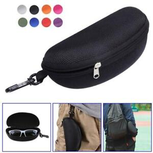 1 Piece Glasses Sunglasses Hard Cases Soft Specs Reading Cover