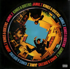 JAMIE T Kings & Queens LP Vinyl BRAND NEW 2018