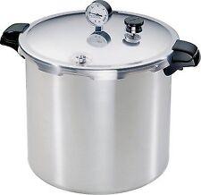 Presto 1781 23-Quart Pressure Canner and Cooker