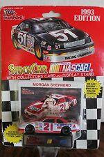 1993 Racing Champions 1/64 Morgan Shepherd #21 Citgo Ford Thunderbird