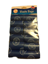 Brand New! Pet All Star Waste Bags - 360 Count - Dogs